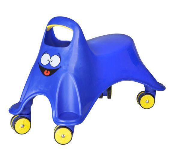 Besttoy Rutscher Neon Whirlee blau