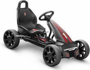 Puky Go Kart F550 - Black Edition
