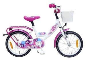 Yipeeh Mädchen Fahrrad 16 Zoll Giggles