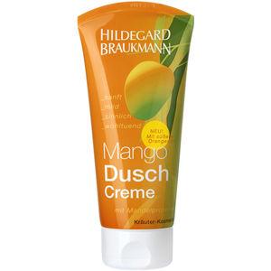 Hildegard Braukmann Mango, Duschcreme, 2 x 200 ml