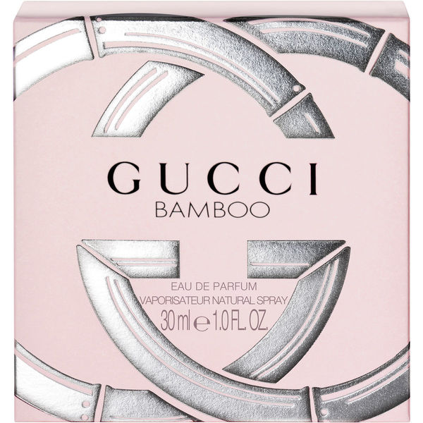 Gucci Bamboo Eau De Parfum Von Karstadt Für 6199 Ansehen