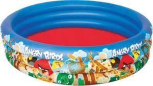 Bestway 96108 Planschbecken Angry Birds
