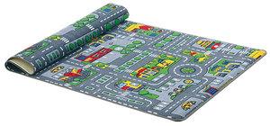 Spielteppich City 100x190 cm Besttoy