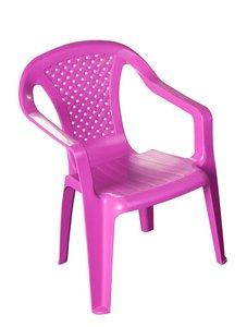 Kinderstuhl - Baby Camelia - pink