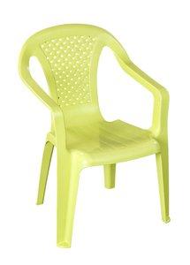 Kinderstuhl - Baby Camelia - limegrün