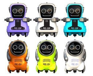 Pokibot - Silverlit Robot - ca. 8 cm
