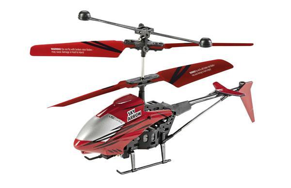 Kinderbett hubschrauber  Revell - 23955 RC Helicopter Sky Arrow - Revell Control von Rofu für ...
