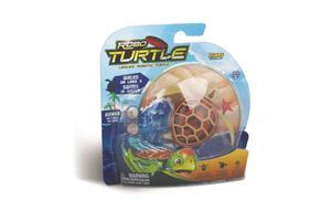 Robo Turtle - Schildkröte