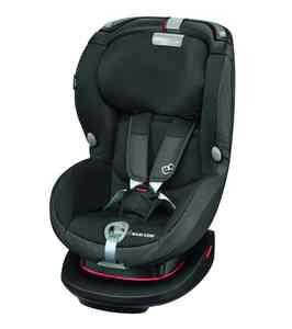 Autositz - Maxi Cosi - Rubi XP - Farbe: Night Black