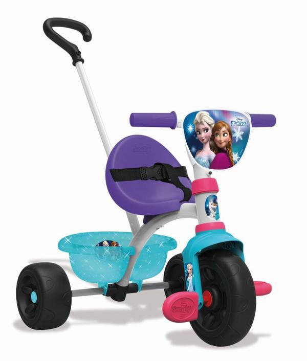 Be Move Disney Die Eiskönigin Dreirad