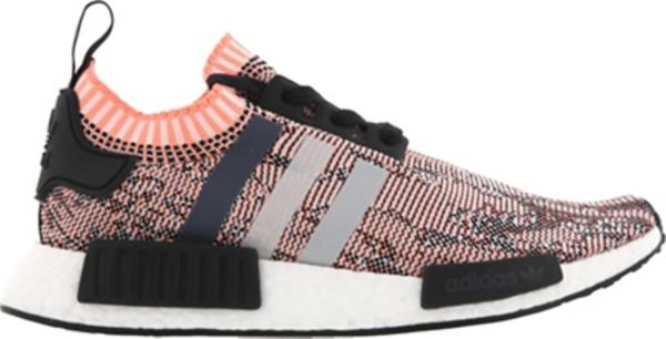 adidas ORIGINALS NMD R1 PRIMEKNIT Damen Sneakers