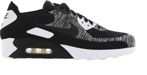 Nike AIR MAX 90 ULTRA 2.0 FLYKNIT Damen Sneakers von