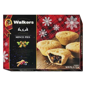 Mince Pies 372g 22,82 € / 1000g