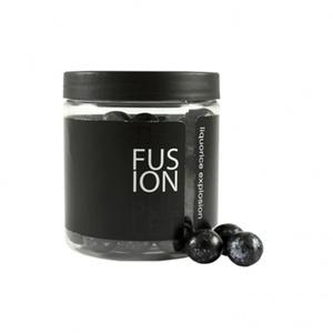 Black Fusion Candy Balls Liquorice Explosion 3,74 € / 100g