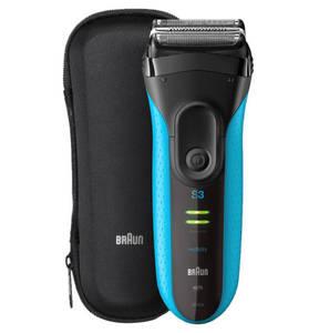 "Braun             Elektrorasierer Wet&Dry, ""Series3 ProSkin 3045s"""
