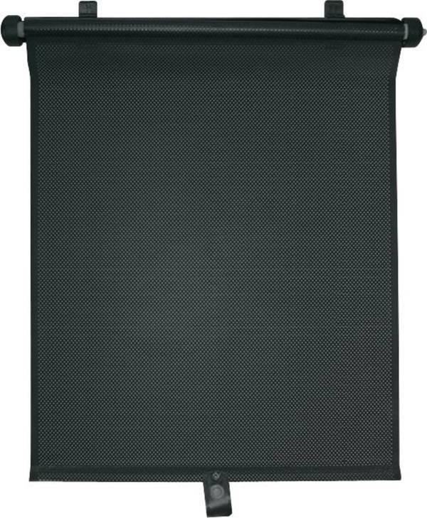 Universal - Sonnenschutzrollo - schwarz