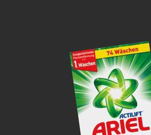 Ariel Pulver regulaer oder flüssig color