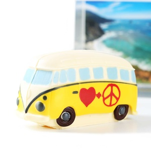 Schoko-Bus ´´love & peace´´ 190g 6,84 € / 100g