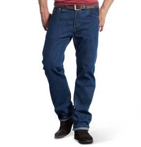 Levi´s             Jeans 501, ORIGINAL FIT, stonewash