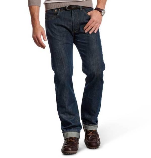Levi´s             Jeans 501, ORIGINAL FIT, marlon