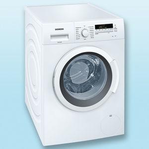 Siemens WM 14K2Eco Waschmaschine, A+++