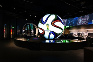 Ringhotel Drees & Fußballmuseum