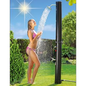 Mauk Solar-Dusche