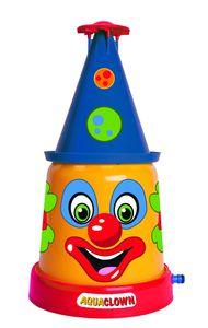 Big Aqua Clown Big