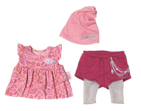 Baby Born Kleidung Kleidung & Accessoires Babypuppen & Zubehör
