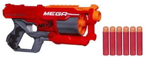 Nerf N-Strike Elite MEGA Cyclone Shock