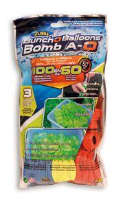 Wasserbomben - Bunch O Balloons - 100 Stück - Splash Toys
