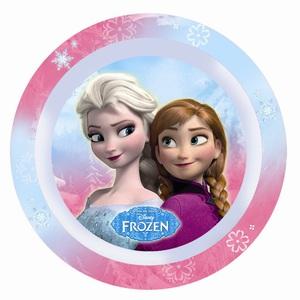 Kinder Teller - Die Eiskönigin - Melamin