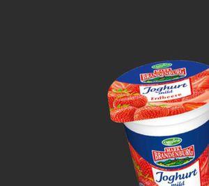 Mark Brandenburg Fruchtjoghurt