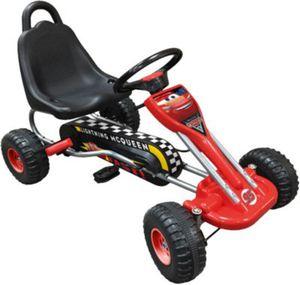 Cars Go-Kart