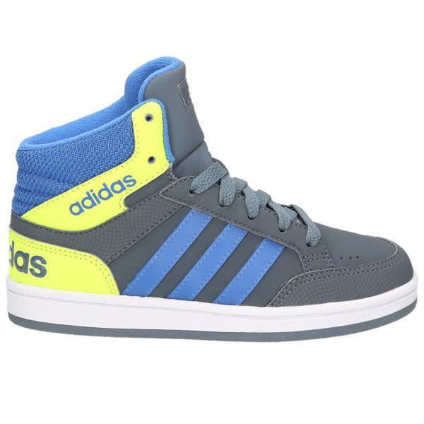 dbc9cfd98b9a87 Kombiniert Sneaker High Top Ansehen Reno Von Grau n44tr