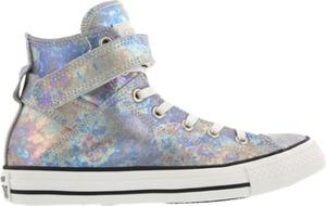 Converse CHUCK TAYLOR ALL STAR BREA OIL SLICK HI - Damen Sneaker