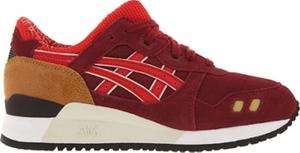 Asics Tiger GEL-LYTE III - Damen Sneakers