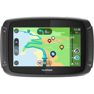TomTom Rider 450 Premium Pack        Navigationssystem