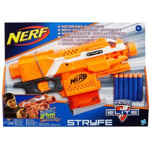 Hasbro - Nerf N-Strike Elite XD Stryfe