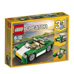 LEGO Creator - 31056 Grünes Cabrio