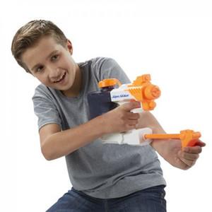 Hasbro - Super Soaker - H2OPS Squall Surge