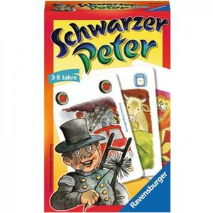 Ravensburger Spiel - Mitbringspiele - Schwarzer Peter