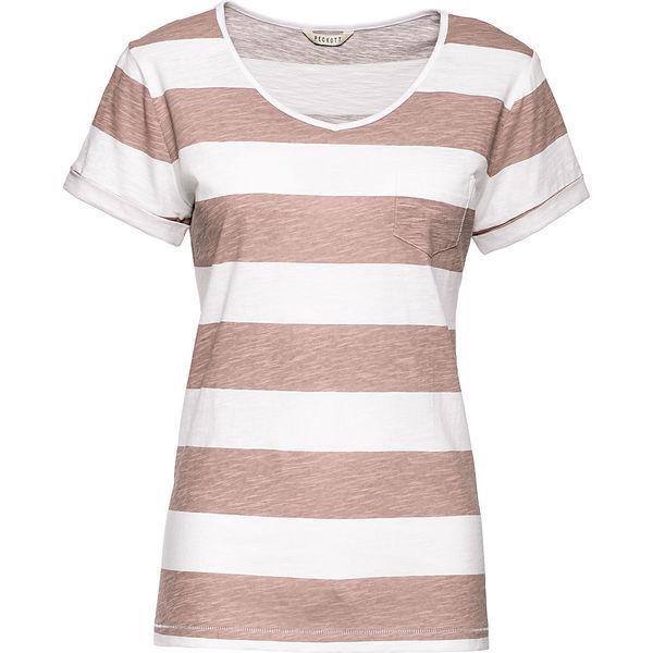 65efdc3acd5ae5 Peckott Damen Rundhals-T-Shirt von Karstadt ansehen! » DISCOUNTO.de