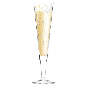 "Ritzenhoff Champusglas ""U. Klaus 2015"", 200 ml"
