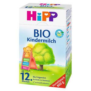 HiPP Bio Kindermilch Vorteilspack