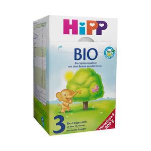 HiPP BIO Bio-Folgemilch 3