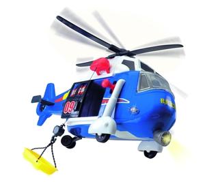 Dickie Rettungshubschrauber - Rescue Copter