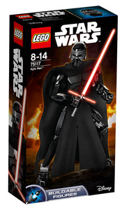 LEGO® Star Wars(TM) Actionfiguren 75117 - Kylo Ren(TM)