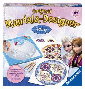 Mandala Designer - Die Eiskönigin