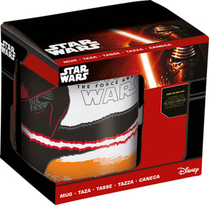 Keramikbecher - Star Wars - Episode VII - 330 ml